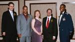 2008 Alumni Awards
