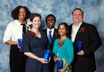 2009 Alumni Awards