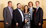 2010 Alumni Awards