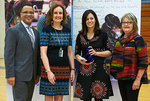 2017 Alumni Awards by Illinois Mathematics and Science Academy