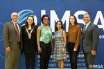 2019 Alumni Awards by Illinois Mathematics and Science Academy