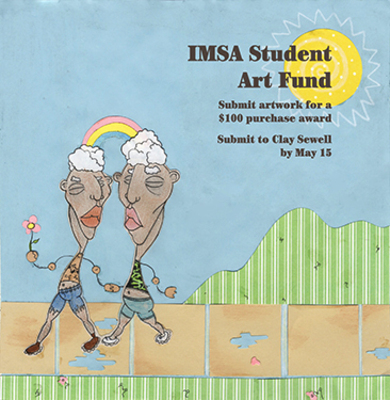 2009 Student Art Fund Purchase Award