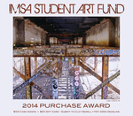 2014 Student Art Fund Purchase Award