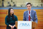 2014 Alumni Awards