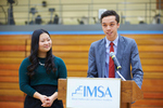 2014 Alumni Awards by Instructional Technology & Media Center