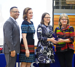 2017 Alumni Awards by Instructional Technology & Media Center