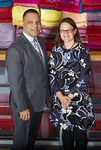 2017 Alumni Awards by Instructional Technology & Media Center