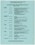 1990 Second Annual IMSA Presentation Day