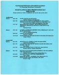 1992 Fourth Annual IMSA Presentation Day