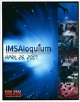 2007 IMSAloquium, Student Investigation Showcase by Illinois Mathematics and Science Academy