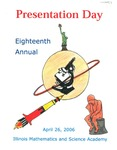 2006 Eighteenth Annual IMSA Presentation Day
