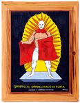 Santo, El enmascarado de plata by Enrique J. Cervantes-Alcantar '16