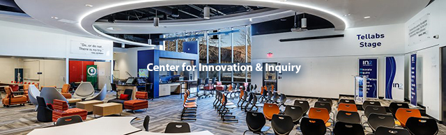 Center for Innovation & Inquiry