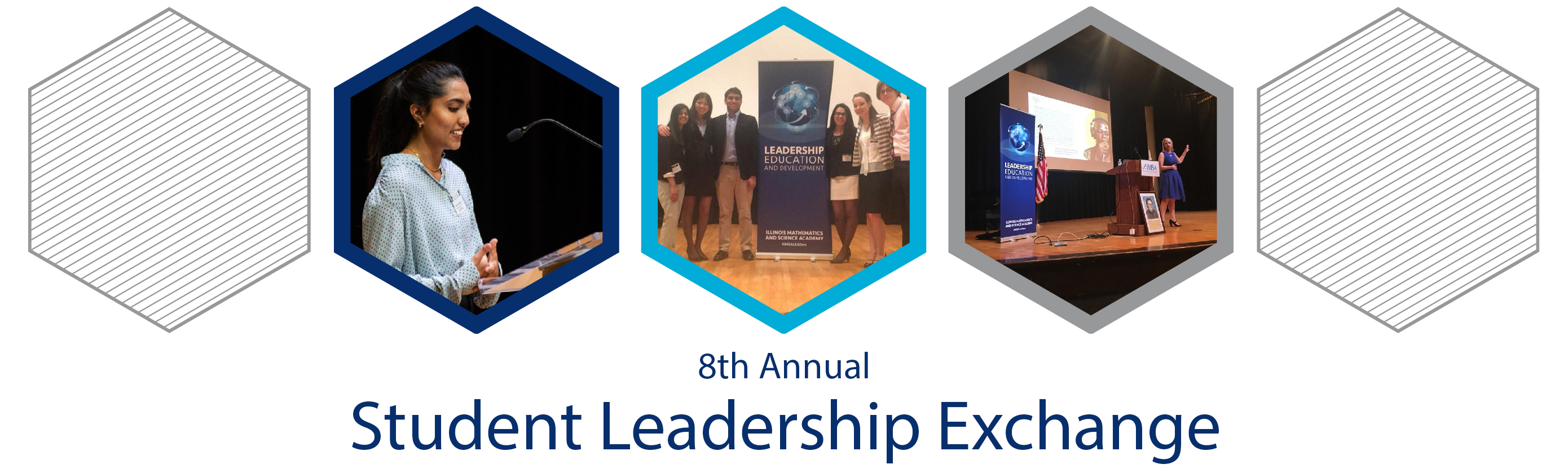 2021 Student Leadership Exchange