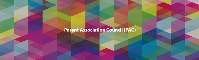 Parent Association Council (PAC)