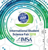 student presentations the international student science fair 2018