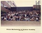 1. IMSA Class Photo: 1995
