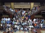 02. IMSA Class Photo: 2010 by Illinois Mathematics and Science Academy