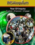 05. 2009 IMSAloquium Student Investigation Showcase
