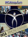 06. 2010 IMSAloquium Student Investigation Showcase by Illinois Mathematics and Science Academy