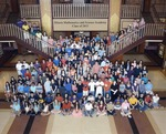 02. IMSA Class Photo: 2015 by Illinois Mathematics and Science Academy