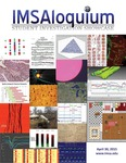 06. 2015 IMSAloquium Student Investigation Showcase by Illinois Mathematics and Science Academy