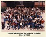 1993 Class Photograph