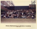 1995 Class Photograph