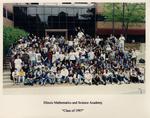 1997 Class Photograph