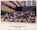 1998 Class Photograph