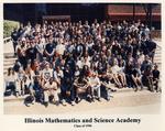 1996 Class Photograph