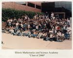 2000 Class Photograph