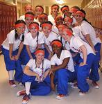 2005-2006 Dance Squad