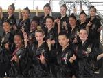 2011-2012 Dance Squad
