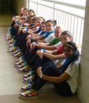 2008-2009 Dance Squad