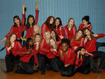 2006-2007 Dance Squad by Illinois Mathematics and Science Academy