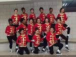 2010-2011 Dance Squad