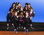 2007-2008 Dance Squad