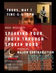 Speaking Your Truth Through Spoken Word