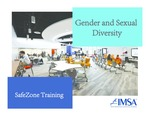 Safe Zone Training by Adrienne Coleman