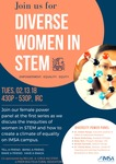 Diverse Women in STEM by Illinois Mathematics and Science Academy