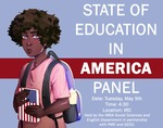 State of Education in America by Illinois Mathematics and Science Academy