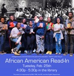 2020 African American Read-In by Illinois Mathematics and Science Academy