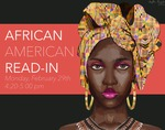 2016 African American Read-In by Illinois Mathematics and Science Academy