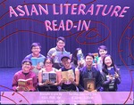 2020 Asian Literature Read-In by Illinois Mathematics and Science Academy