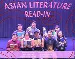 2020 Asian Literature Read-In