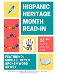 2020 Hispanic Heritage Month Read-In by Illinois Mathematics and Science Academy