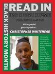 2021 Black History Read-In