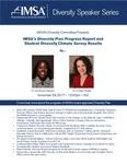 Diversity Speaker Series: Dr. Adrienne Coleman and Dr. Amber Pareja