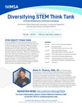 3rd Annual Diversifying STEM Think Tank